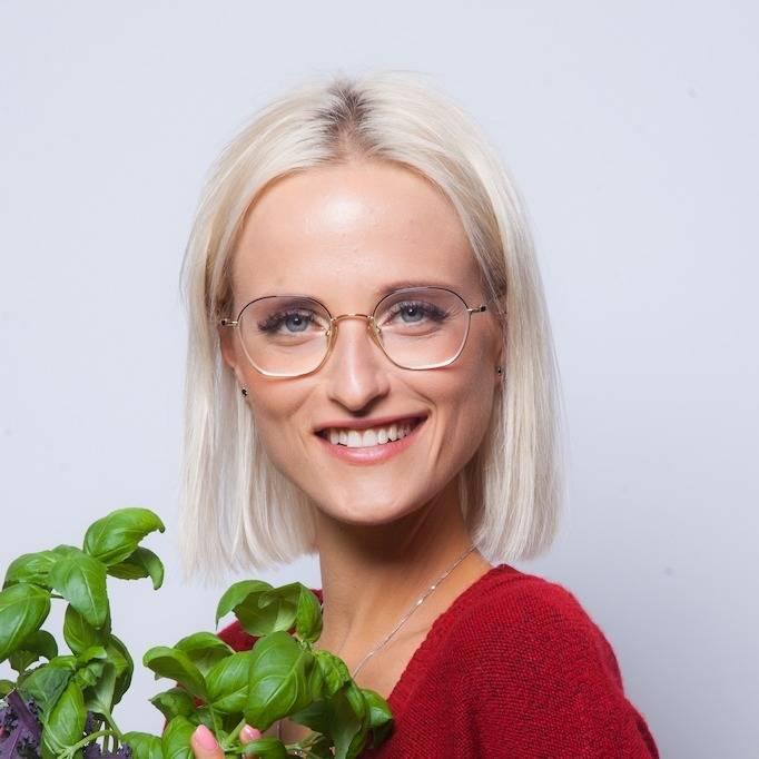 Dr Hanna Stolińska